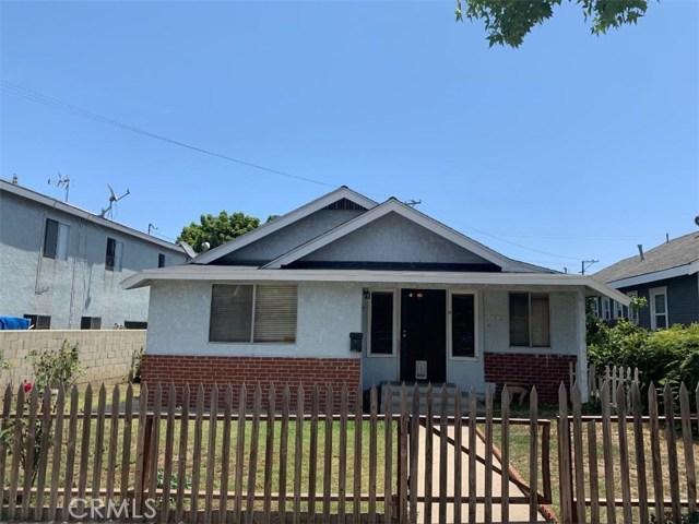 792 Termino Avenue, Long Beach, CA 90804