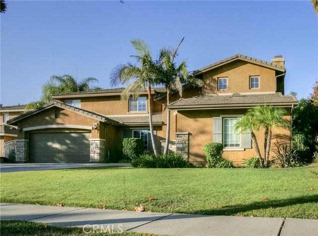 1670 Via Finaldi Way, Corona, CA 92881