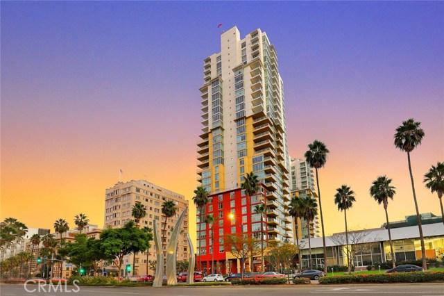 400 W Ocean Boulevard 1003, Long Beach, CA 90802