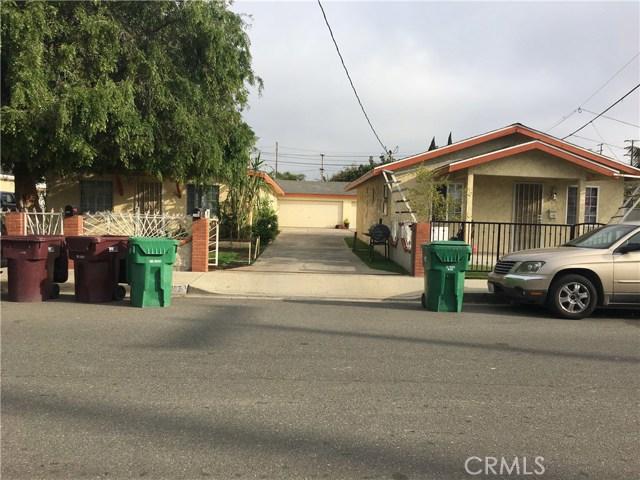 2401 W Pomona Street, Santa Ana, CA 92704