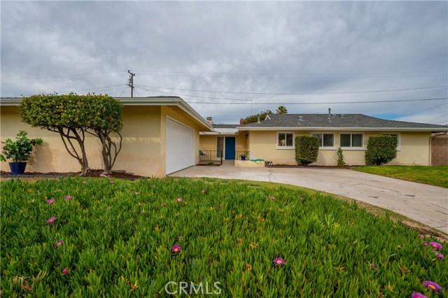 553 Majestic Drive, Santa Maria, CA 93455