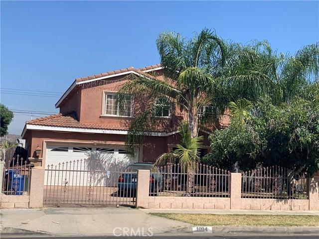 1094 Molinar Avenue, La Puente, CA 91744