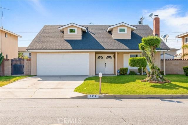 3919 S Ellesford Avenue, West Covina, CA 91792
