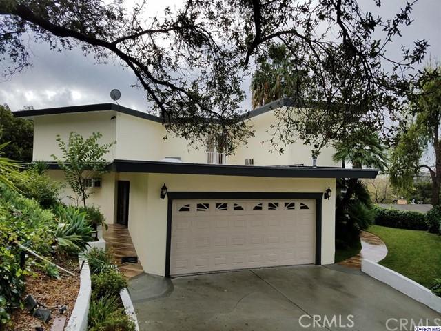 2510 Risa Drive, Glendale, CA 91208