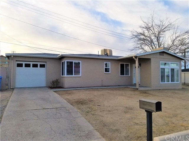 900 Mount Vernon Ave, Barstow, CA 92311