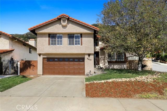 2617 Willowglen Drive, Duarte, CA 91010