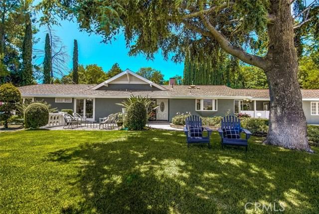 9843 Brentwood Drive, North Tustin, CA 92705