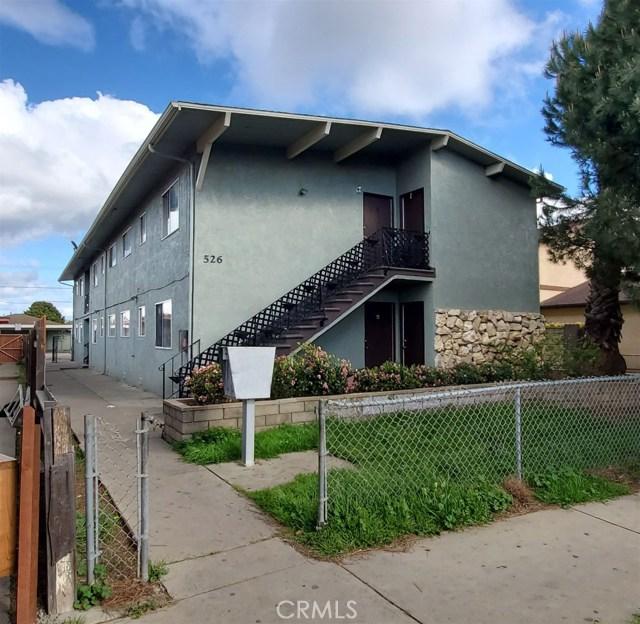 526 N L Street, Lompoc, CA 93436