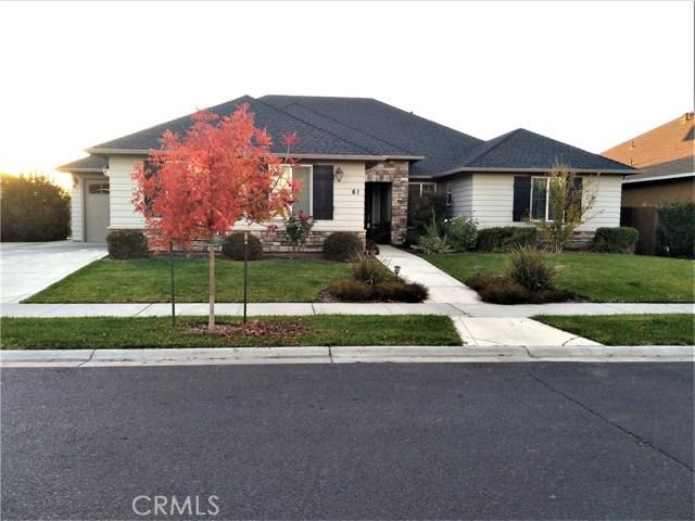 61 Abbott Circle, Chico, CA 95973