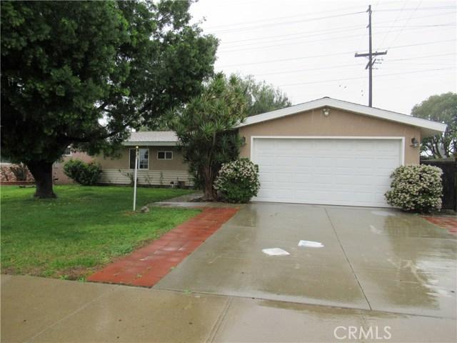 939 N La Reina Street, Anaheim, CA 92801