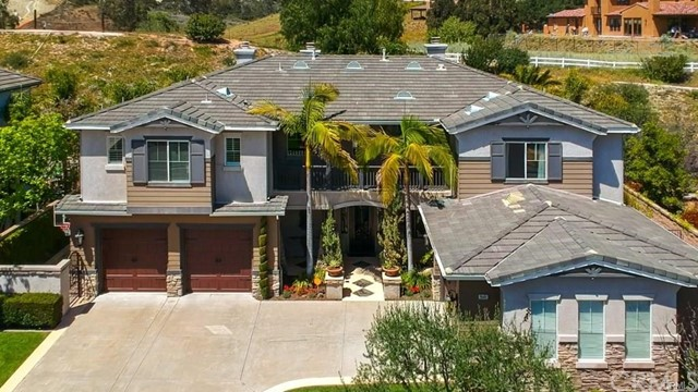 29091 Bouquet Canyon Road, Silverado Canyon, CA 92676