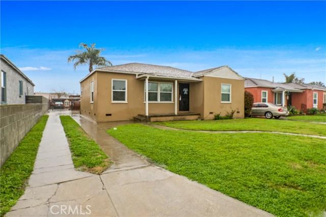 134 E Cypress Street, Compton, CA 90220