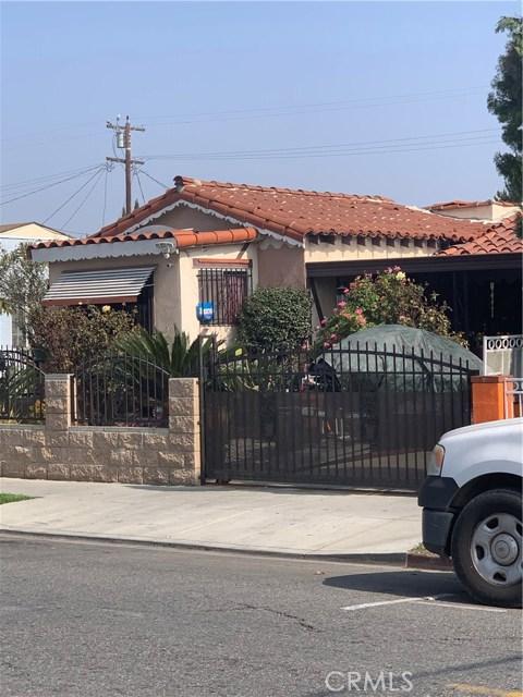 6356 Arbutus Avenue, Huntington Park, CA 90255