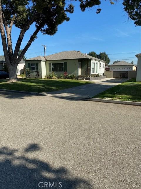 416 N Broadmoor Avenue, West Covina, CA 91790