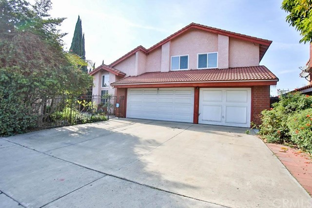 16235 Mt Gustin, Fountain Valley, CA 92708