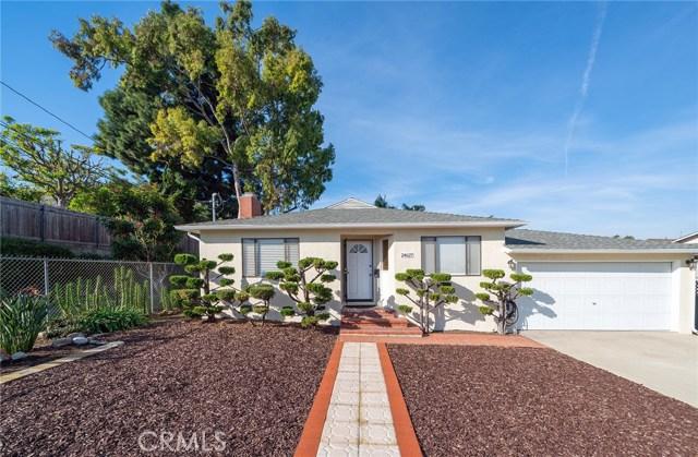 24627 Madison Street, Torrance, CA 90505
