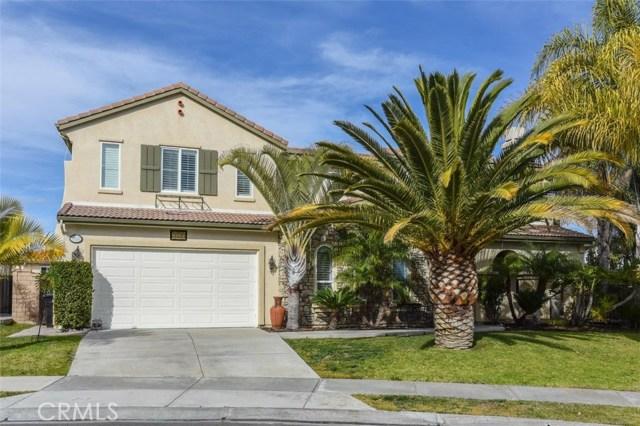 8338  Renwick Drive, Corona, California