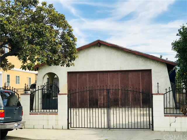 1238 S La Verne Avenue, East Los Angeles, CA 90022