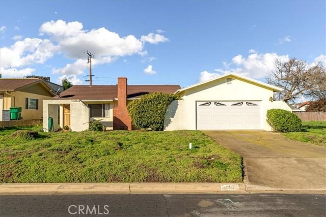 2197 Del Norte Street, Los Osos, CA 93402