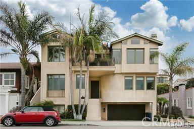 1712 Manhattan Avenue, Hermosa Beach, California 90254, 3 Bedrooms Bedrooms, ,4 BathroomsBathrooms,For Rent,Manhattan,SB20109072