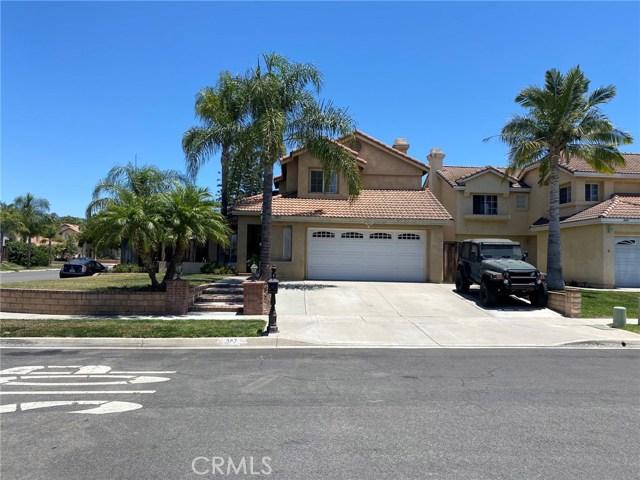 387 Arthur Circle, Corona, CA 92879