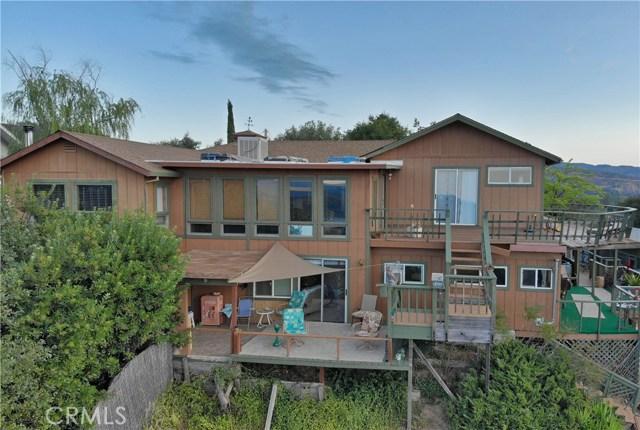 12411 Cerrito Drive, Clearlake Oaks, CA 95423