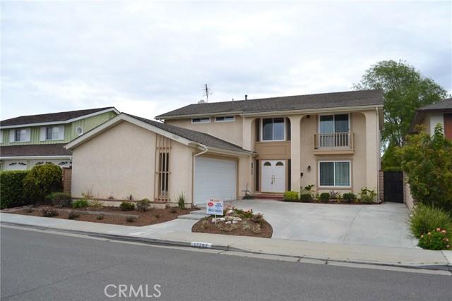 17362 Gibson Circle, Huntington Beach, CA 92647