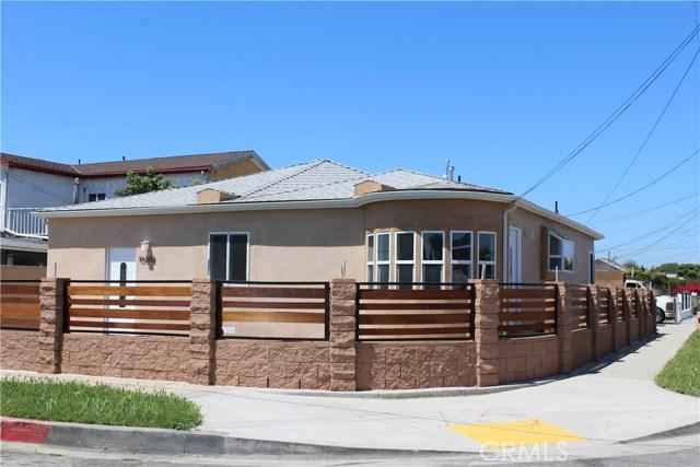 10603 S Osage Avenue, Lennox, CA 90304