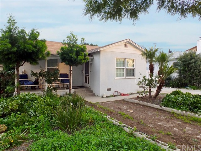 4720 Matney Avenue, Long Beach, CA 90807