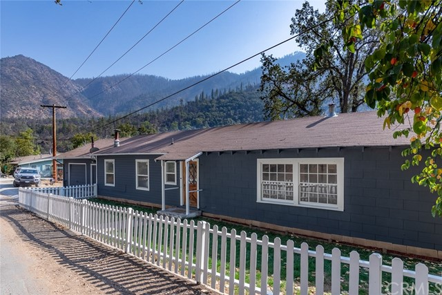 9770 Crane Creek Rd, El Portal, CA 95318 Photo