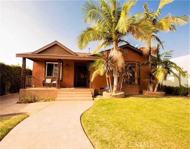 505 Centinela Avenue, Inglewood, CA 90302