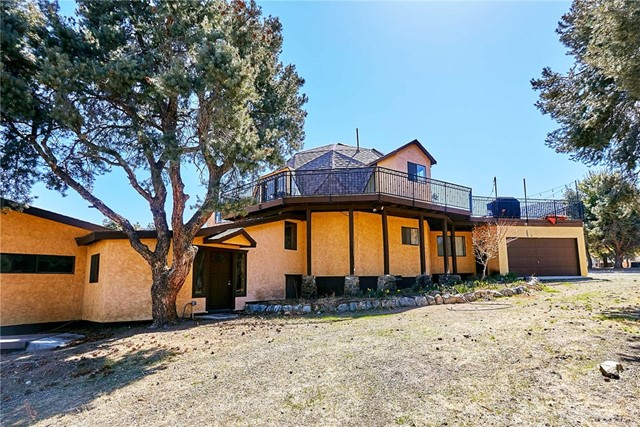 19815 Big Pines Highway, Valyermo, CA 93563 Photo