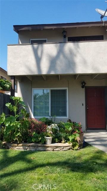 521 S Lyon Street 136, Santa Ana, CA 92701