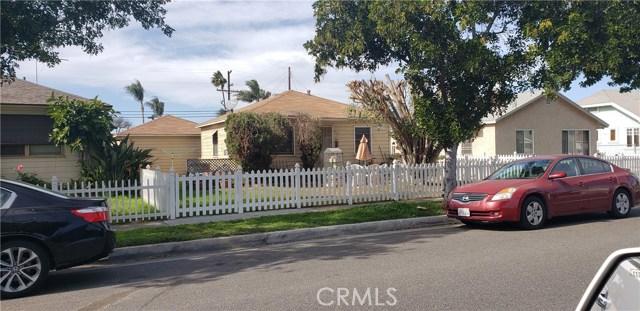 15541 Georgia Avenue, Paramount, CA 90723