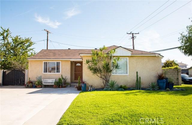 11302 Bluejay Ln, Santa Fe Springs, CA 90670