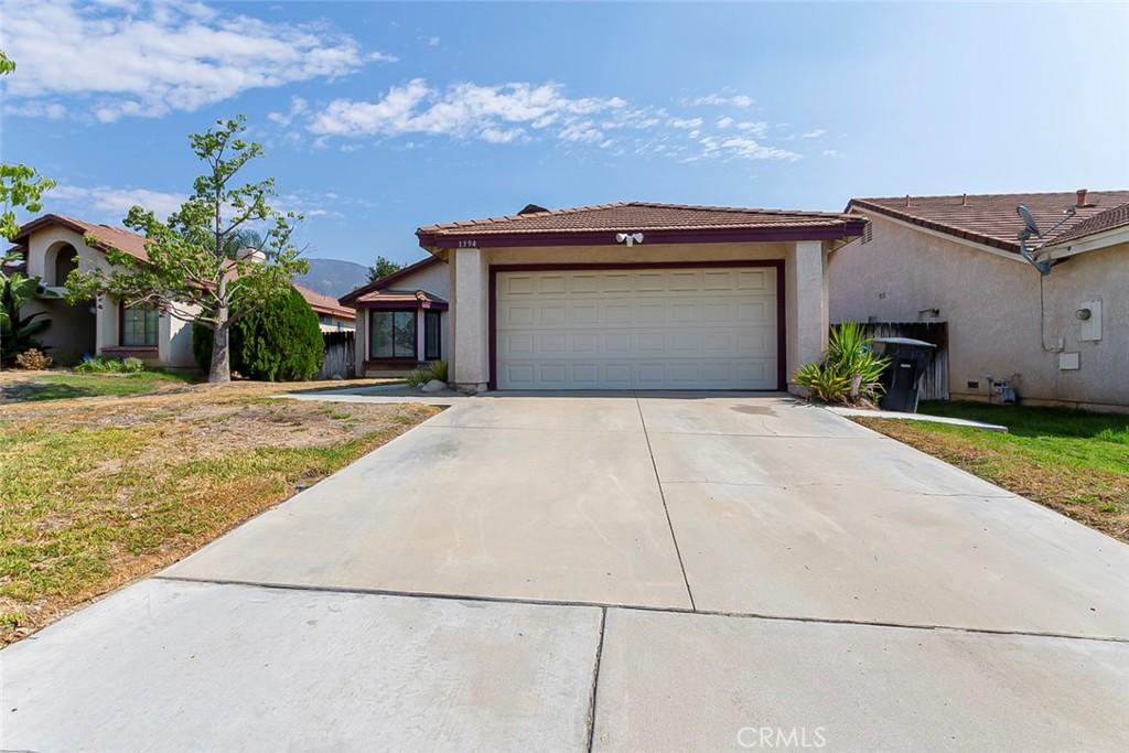 1394     Reservoir Drive, San Bernardino CA 92407