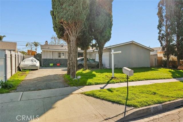 350 Cabana Avenue, La Puente, CA 91744