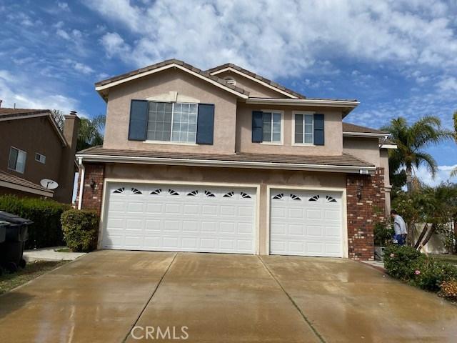 389 Snowbird Lane, Corona, CA 92882