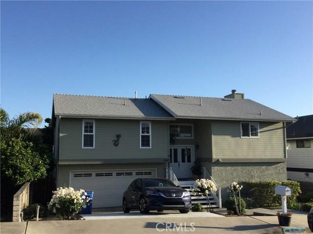 1580 Saratoga Avenue, Grover Beach, CA 93433