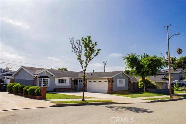 677 N James Street, Orange, CA 92869