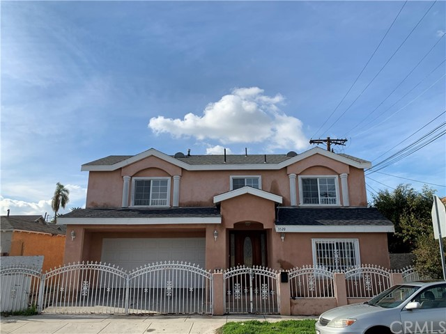 3529 S St Andrews Place, Los Angeles, CA 90018