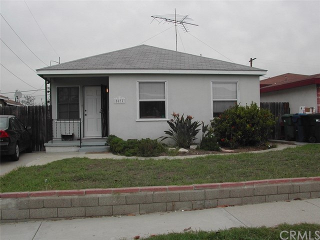 5037 W 138th Street, Hawthorne, CA 90250