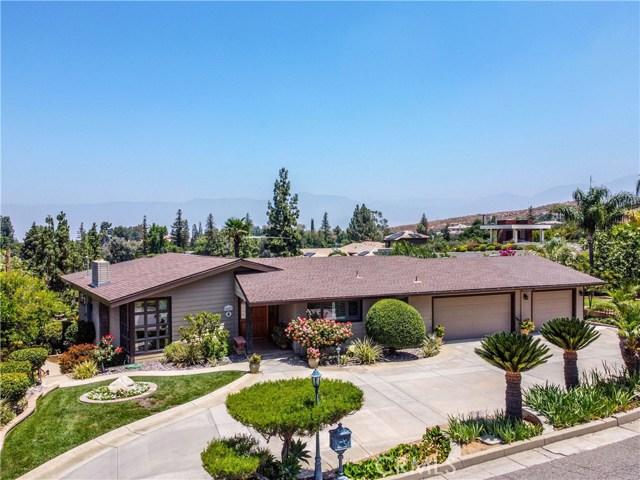 Photo of 617 E Mariposa Drive, Redlands, CA 92373