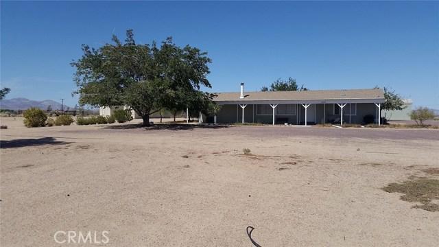 45480 Palos Verdes Road, Newberry Springs, CA 92365