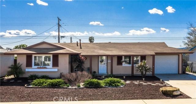 29399 Carmel Road, Sun City, CA 92586
