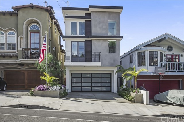 Photo of 1727 Ford Avenue, Redondo Beach, CA 90278