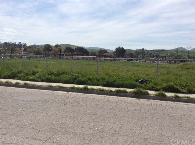 0 E Commercial, San Bernardino, CA 92401