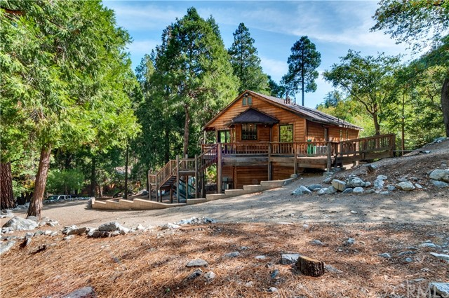 39503 Prospect Drive, Forest Falls, CA 92339