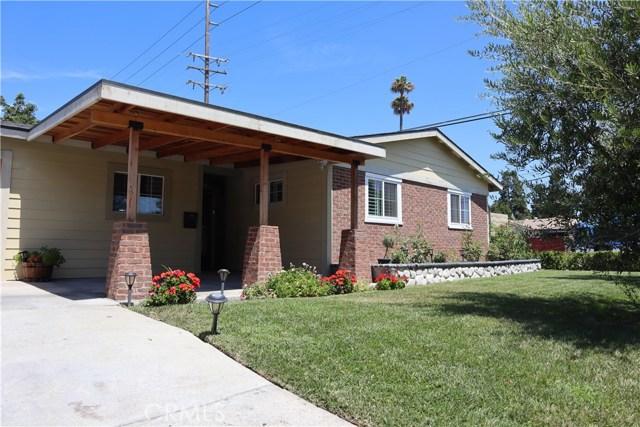105 W Sirius Avenue, Anaheim, CA 92802