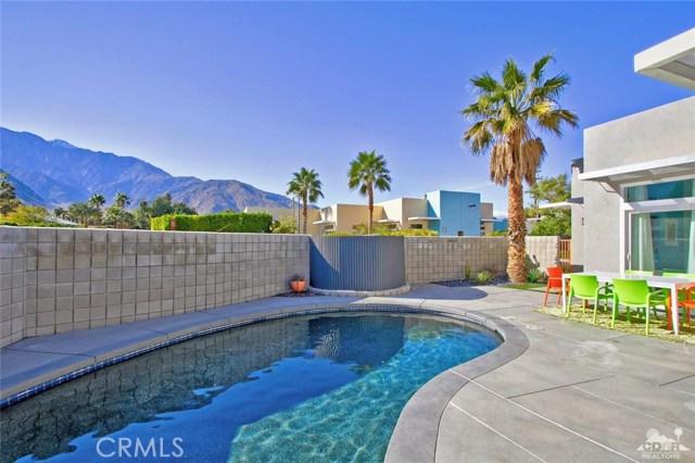 122 San Carlos Road, Palm Springs, CA 92262